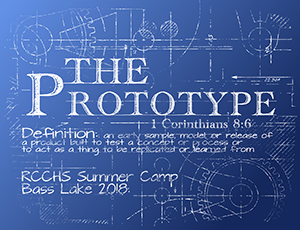 HS Summer Camp: The Prototype