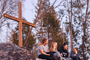 Student Ministry Summer Camp 2021