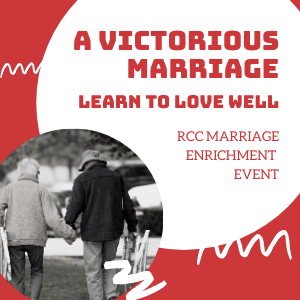 A Victorious Marriage: Learn to Love Well
