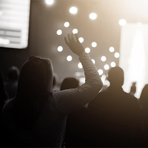 Student Ministry Worship Intensive